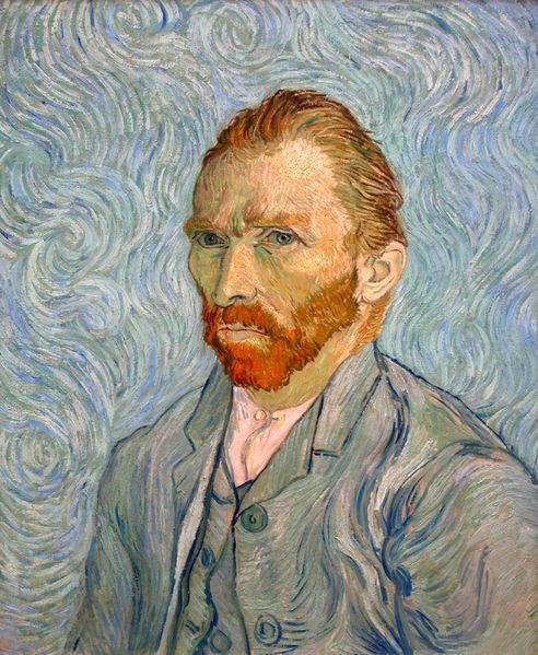 Файл:Autoportrait de Vincent van Gogh.JPG