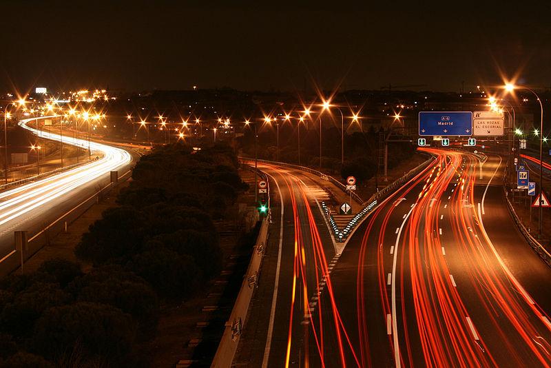 File:Autovía A-6 (Comunidad de Madrid) 01.jpg