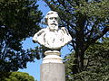 Avignon - jardins des Doms - Félix Gras bust.jpg