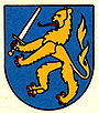 Coat of Arms of Ayent