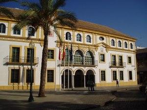 Dos Hermanas - Town hall