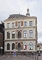 Ayuntamiento, Riga, Letonia, 2012-08-07, DD 08.JPG