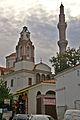 Ayvalık la Mosquée Saatli (Turquie).JPG