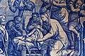 Azulejos na Igreja de Nossa Senhora dos Remédios, Peniche (36034127944).jpg