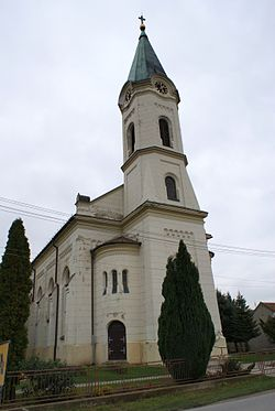 Báhoň church 02.JPG