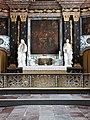 Børglum Monastery church altar.jpg