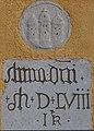 Bürgerliche Bildungsanstalt bis 1874, Kirchengasse, Völkermarkt, Kärnten.jpg