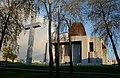 Błonia Wilanowskie, Warszawa, Poland - panoramio - Roman Eugeniusz (7).jpg