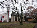 B-Marzahn Ev. Gemeindezentrum Marzahn-Nord von süden.jpg