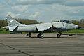 BAe Sea Harrier F A2 ZD610 N-002 (7172817830).jpg