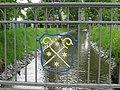 BIW Wesenitz Hermannstraße Wappen.JPG
