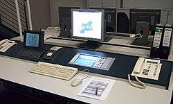 سامانه متصل به رایانه