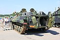 BMP-2 Lippujuhlan päivä 2013 3.JPG