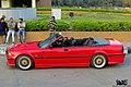 BMW E36 convertible replica, Bangladesh. (32631977402).jpg