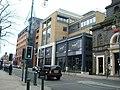 BRMB, Broad Street, Birmingham - geograph.org.uk - 1149895.jpg
