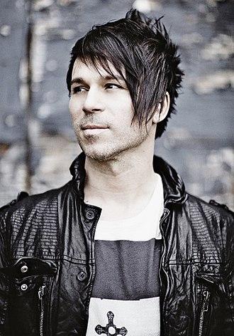 BT (musician) - Image: BT Musician 2009