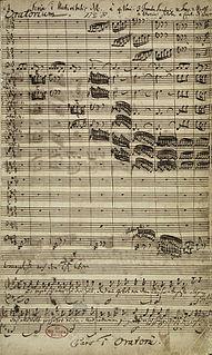 <i>Christmas Oratorio</i> oratorio by Johann Sebastian Bach