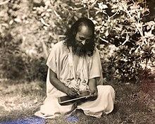 Baba Hari Dass - Wikipedia