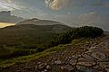 Babia Góra - widok na szczyt.jpg
