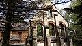 Bachórzec, dzwonnica przy kościele Świętej Katarzyny.jpg
