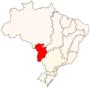 Região hidrográfica do Paraguai