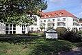 Bad Klosterlausnitz, the Moritz Klinik.JPG