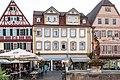 Bad Mergentheim, Marktplatz 6 20170707 001.jpg