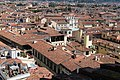 Badia fiorentina, campanile, veduta da, palazzo pazzi 01.jpg