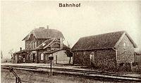 Bahnhof Groß Kosuchen 1933.jpg