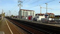 Rehhof in Nürnberg