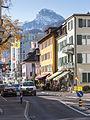 Bahnhofstrasse in Brunnen SZ IMG 0059.jpg
