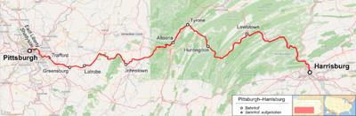 Bahnstrecke Pittsburgh–Harrisburg.png