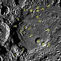 Bailly sattelite craters map.jpg