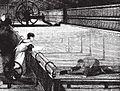 Baines 1835-Mule spinning crop.jpg
