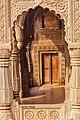 Balcony of Vithoji Holkar Chhatri.jpg