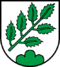 Coat of Arms of Balm bei Messen