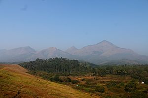Banasura Hill - Banasura Hill