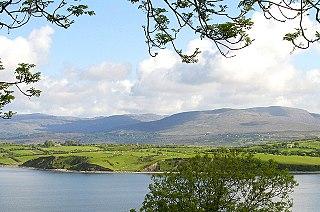 Whiddy Island Isle in Munster, Ireland
