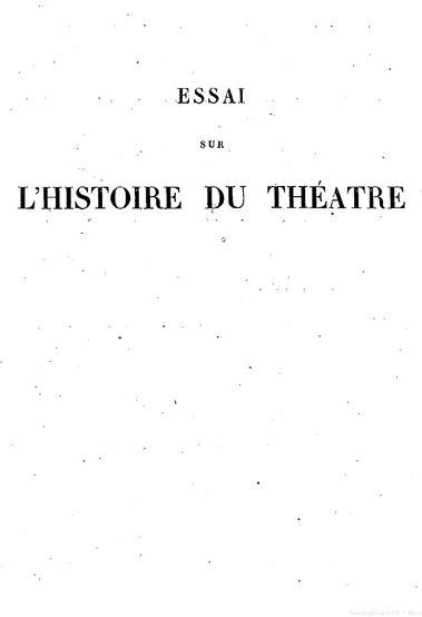 File:Bapst - Essai sur l'histoire du théâtre.djvu