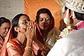 Bar Baran - Bengali Hindu Wedding - Howrah 2015-12-06 7640.JPG
