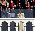 Barack Obama 2009 presidential inauguration.jpg