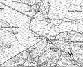 Baraque Michel 1897 (Karte des Deutschen Reiches, 455. Eupen) - fragment.jpg