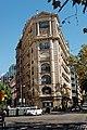 Barcelona - Avinguda Diagonal - View ENE II.jpg