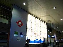 Barcelona Sants Railway Station Wikipedia
