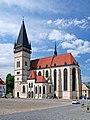 Bardejov, bazylika św. Idziego (HB1).jpg