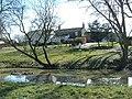 Bardsey village pond - geograph.org.uk - 140719.jpg