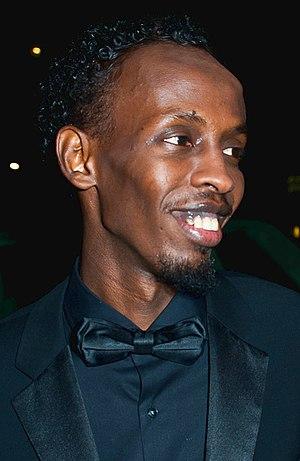 Abdi, Barkhad (1985-)