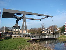 Barnby Dun with Kirk Sandall - Canal Bridge.jpg