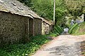 Barns at Little Comfort - geograph.org.uk - 421189.jpg