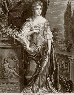Henrietta Wentworth, 6th Baroness Wentworth British Baroness
